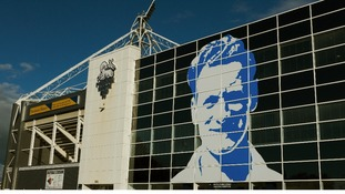 Proud Preston pays tribute to Sir Tom Finney