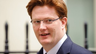 Danny Alexander will appear on tomorrow night's episode of The Agenda.