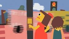 short animated film