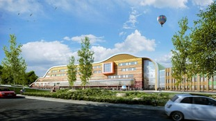 Alder Hey Children's Hospital to be rebuilt