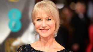 Essex-born actress awarded Bafta Fellowship