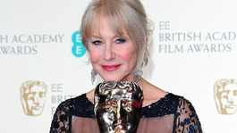 Bafta Fellowship for Essex actress Dame Helen Mirren