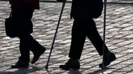 NICE rejects government's 'anti-elderly' drug proposals