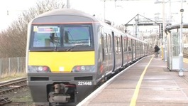 Passengers fed up with delays and dirty trains