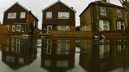 Ed Miliband to call for faster flooding insurance claims