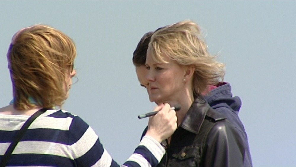 Stars filming new drama in Southwold | Anglia - ITV News