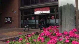 Wolverhampton Council Cuts - 2000 jobs under threat