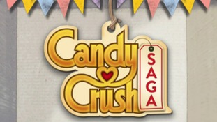 The company behind Candy Crush Saga is to float on the NYSE.