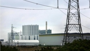 Image of Dungeness Power Station