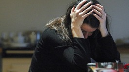 North West has highest suicide rate in the UK for 2012