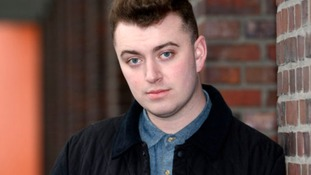 Sam Smith will be hoping for more success tonight at the Brits.