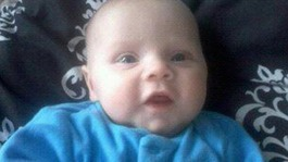 Case review into death of Northampton baby