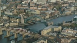 Newcastle set to become 'super-connected'