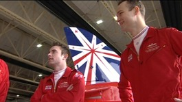 Red Arrows celebrate 50 years