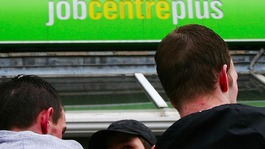 Unemployment falls across the North West