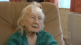 £2,000 reward to help catch 89-year-old Connie's attackers