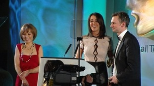 ITV News wins four coveted Royal Television Society awards
