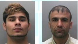 Peterborough sex attackers jailed for up to 20 years
