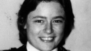 Wpc Yvonne Fletcher was shot dead as she policed an anti-Gaddafi demonstration in London in 1984