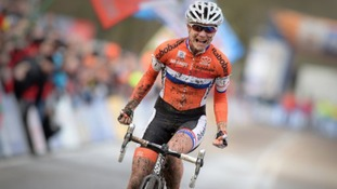 Marianne Vos will be targeting victory.