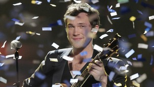 Phillip Phillips won the 11th season of American Idol in Los Angeles