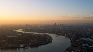 London air pollution could lead to huge EC fines