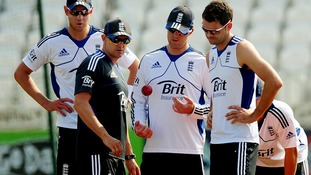 Broad, Flower, Swann and Anderson