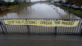 Flood damage 'could have been prevented'