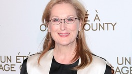 Streep to play Manchester suffragette Pankhurst