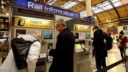 Most train passengers 'unaware of refund rights'