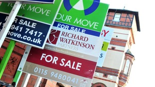 South West housing market on the up