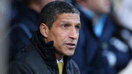 Hughton not concerned by CEO threat