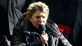Tymoshenko 'does not want to be Ukrainian PM'
