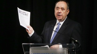 Scottish independence campaign is losing momentum according to a new poll.