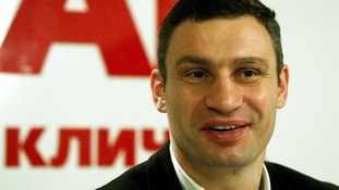Vitali Klitschko is likely to stand for Ukraine president.