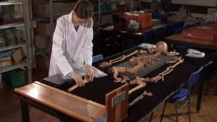 More scientific tests are planned for Richard III's remains