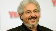 Actor and director Harold Ramis has died aged 69.