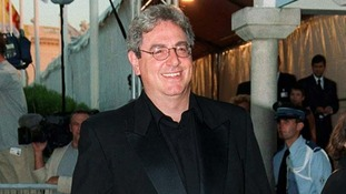 Harold Ramis at the Deauville Film Festival in 1999.