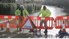 Environment Agency vows to minimise flood risk