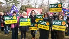 Plaid Cymru Trade Unionists