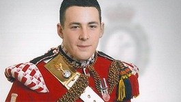 Lee Rigby killers jailed at the Old Bailey