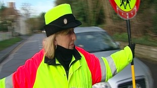 Are cuts in lollipop lady numbers putting our children at risk?