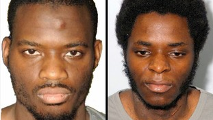 'Justice served for Lee Rigby' as murderers are jailed