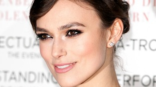 Keira Knightley has gotten engaged to her musician boyfriend James Righton