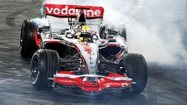 F1 racing on London's streets 'a step closer'