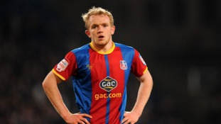 Jonny Williams starred in The Championship for Palace last season.