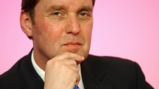 Alan Milburn is the chairman of the Government's Social Mobility and Child Poverty Commission.