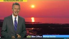 Martyn Davies