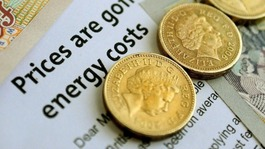 Energy firms told to refund £400m from closed accounts