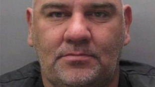 Gary Stretch, formerly known as Gary Richards, will serve a minimum of 19 years in prison